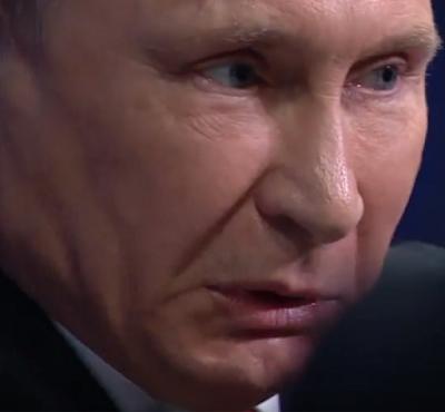 Путин с удовольствием отдал бы Донбасс, но боится потерять морду лица — Аслунд. Видео