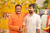 NTR 27 Movie Launch-thumbnail-3
