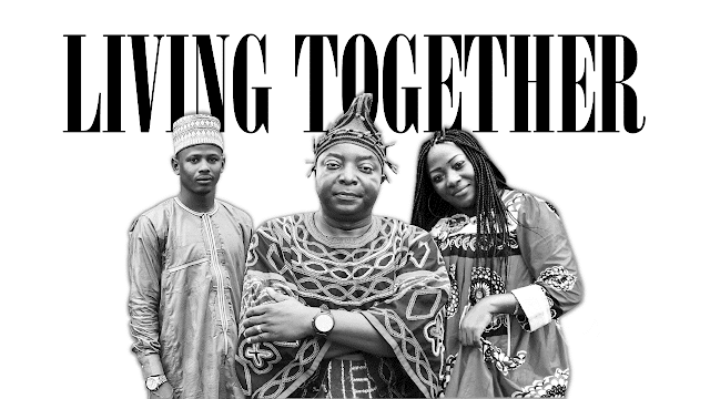 """LET'S TALK ABOUT """"LIVING TOGETHER"""" TO COMMEMORATE PEACE DAY 2019"""