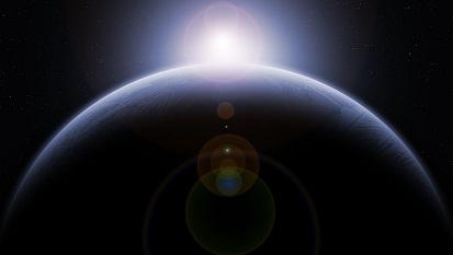 Hádész, a száműzöttek világa sci-fi regény