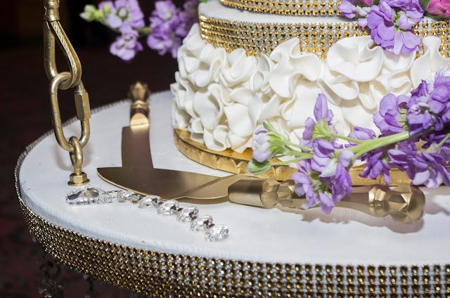 Wedding Cake , Hilton
