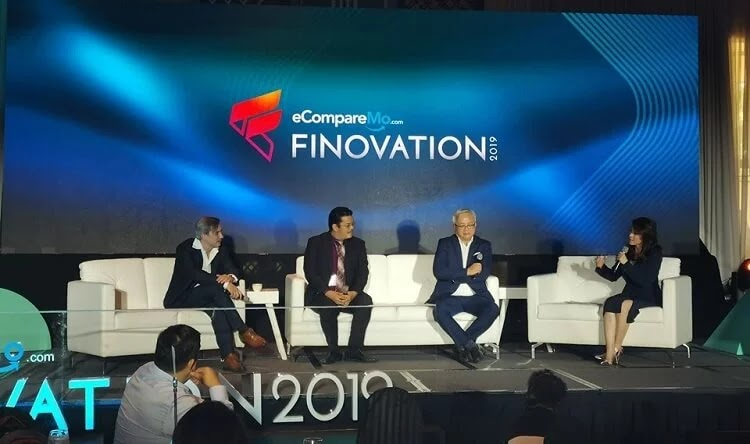 Finovation 2019 Eyes to Improve Credit Access Among Underserved Filipinos