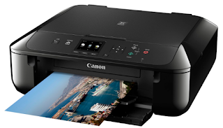 Free Download Driver Canon PIXMA MG5750