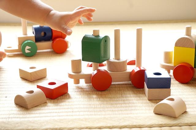Brinquedo educativo