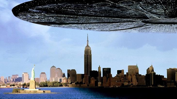 Pemerintah Amerika Akhirnya Mengakui Bahwa UFO Memang Ada