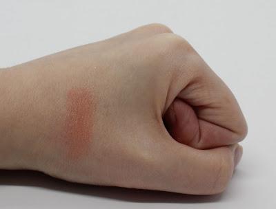 Bourjois Blush colorete en polvo