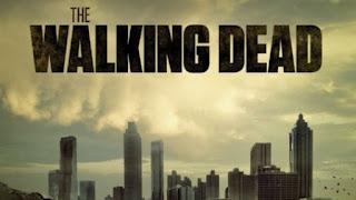 Série The walking dead