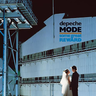 People Are People (Single) by Depeche Mode (1984)