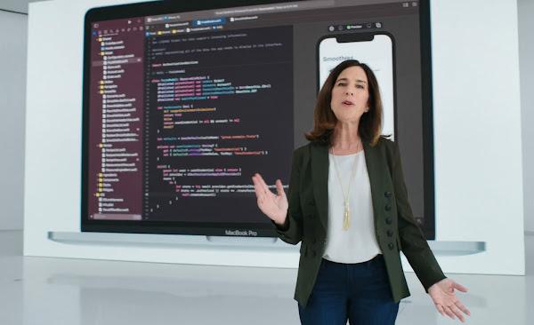 Apple WWDC21 新しいデベロッパ向けツールとテクノロジを発表