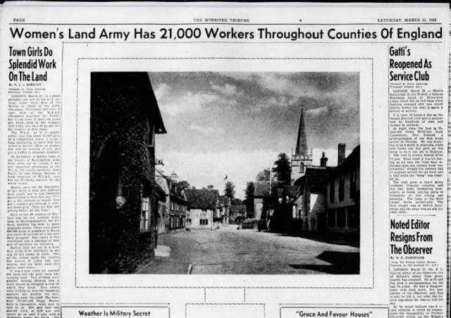 Winnipeg Tribune, 21 March 1942 worldwartwo.filminspector.com
