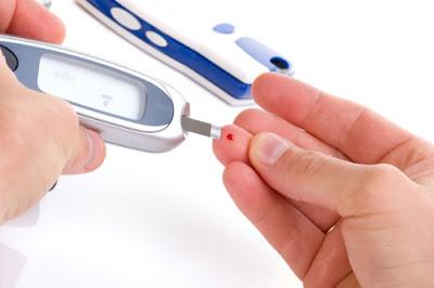 Gejala Awal Diabetes Militus