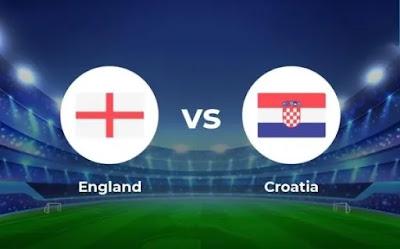 مشاهدة مباراة انجلترا ضد كرواتيا 13-06-2021 بث مباشر في بطولة اليورو