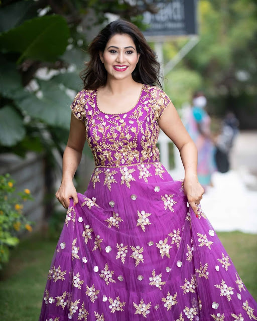 Manali Rathod  (Indian Actress) Wiki, Biography, Age, Height, Family, Career, Awards, and Many More...