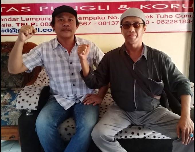 Diduga, Korupsi / Pencucian Uang menjadi Berjamaah di kabupaten Lampung Tengah