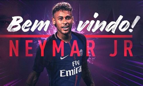 Neymar Jr pemain Termahal Dunia