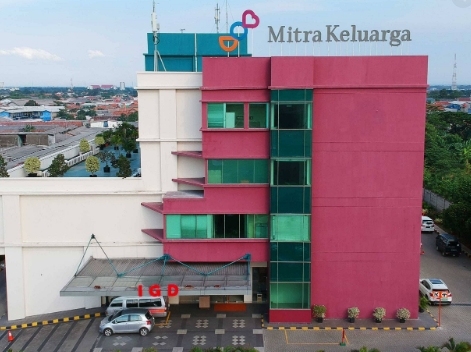dokter Mitra Keluarga Cikarang