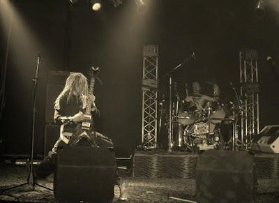 Drowning in the Platte, Drowning in the Platte Death Metal/Grindcore form Nebraska