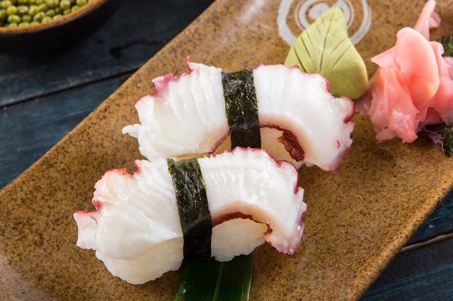 sushi bach tuoc hoi an nha trang vung tau