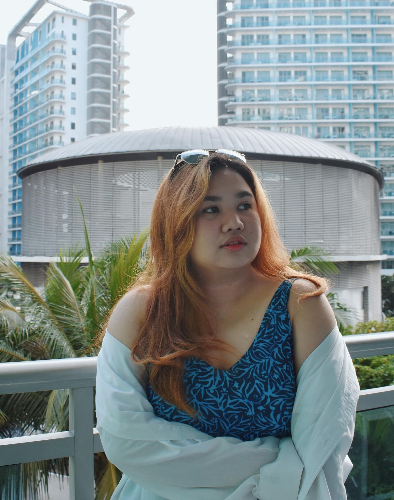 Overnight Stay at Azure Urban Residences