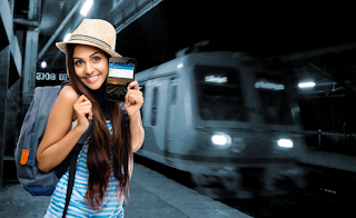 Solo Travelling ladies safety tips
