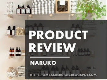 Naruko Tea Tree Anti-Acne Sunscreen SPF 50 Review