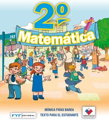 Material Didáctico Matematica - Segundo grado