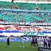 Bahia procura Sesab e envia sugestão de protocolo para volta da torcida aos estádios