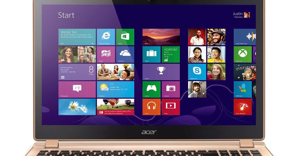 ACER ASPIRE V7-581 INTEL SATA AHCI DRIVER DOWNLOAD