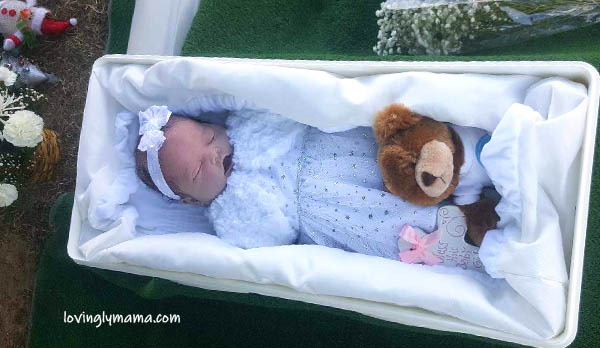 getting over the grief of miscarriage - second baby - baby girl - perfect pregnancy - stillbirth - babys heartbeat - baby funeral - open casket- United States - Bacolod mommy blogger - graveyard - tombstone marker - epitaph - teddy bear