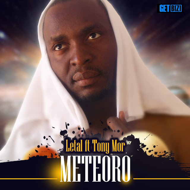 Letal Feat. Tony Mor - Meteoro (Prod. WayStar)