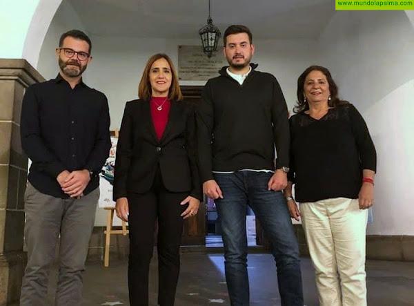 El PSOE de Los Llanos de Aridane propone medidas para corregir la desigualdad de las mujeres en todos los ámbitos
