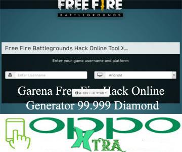 Garena Free Fire Hack Online Generator 99.999 Diamond