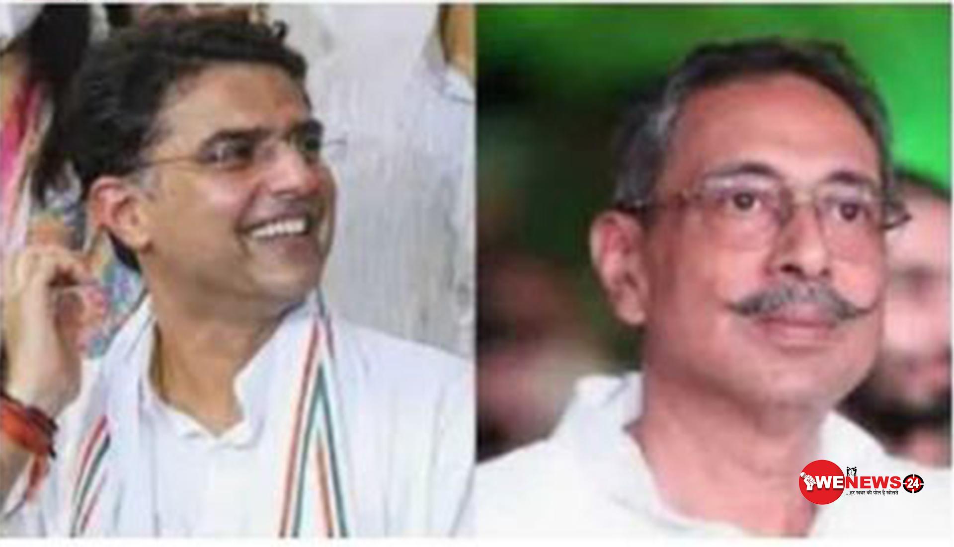भरतपुर के महाराज और मुख्यमंत्री अशोक गहलोत की मुलकात ने ,राजस्थान की  सियासी सरगर्मी तेज कर दी
