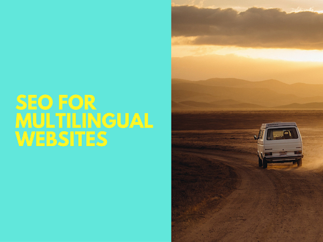 Leverage Your SEO Initiatives By Developing Multi Lingual Websites