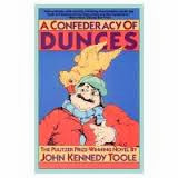 A Confederacy of Dunces. By :John Kennedy Toole