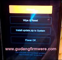 Cara Mudah Flash Xiaomi Mi4 4G