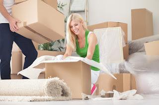 Taşınma Gününden Önce Paketlenmemesi Gereken Eşyalar