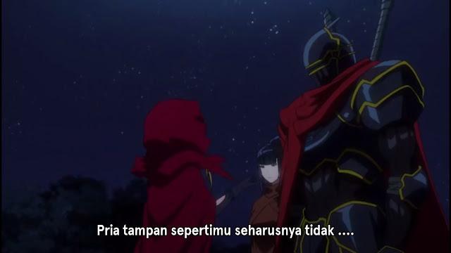 Overlord Season 2 Episode 12 Sub Indo