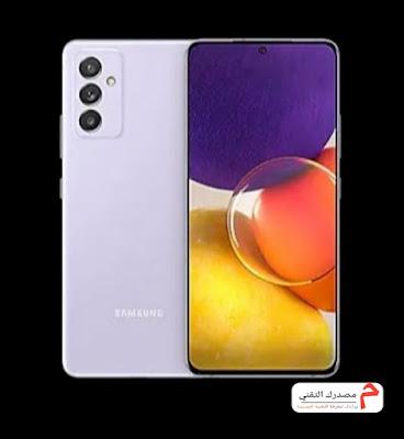 مواصفات هاتف جالكسي ايه 82 - Galaxy A82 رسمياً