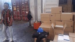 Jasa Import Barang FCL/LCL Resmi Bebas Bea Masuk Dan PPH Impor Pasal 22