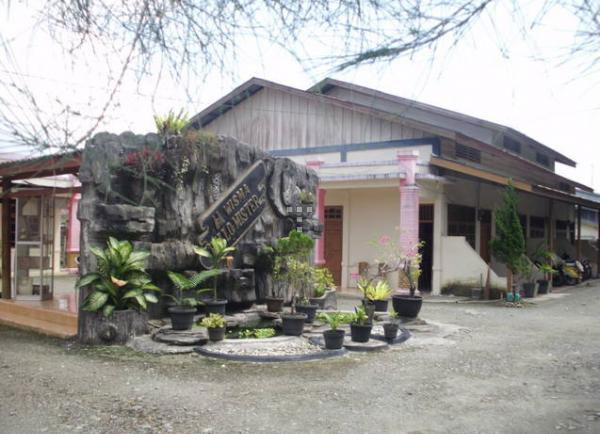 Penginapan dijual Aceh