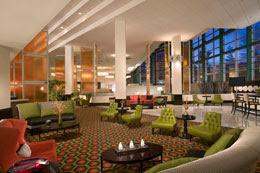 Hyatt Regency Greenwich Room Service Menu