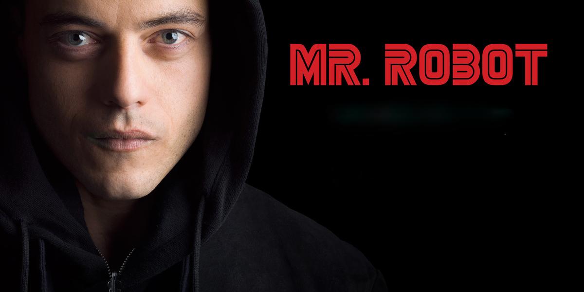 MR. ROBOT (T1)