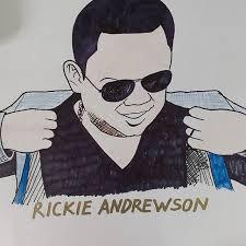 Chord Siti Penanggul Antara Tua - Rickie Andrewson