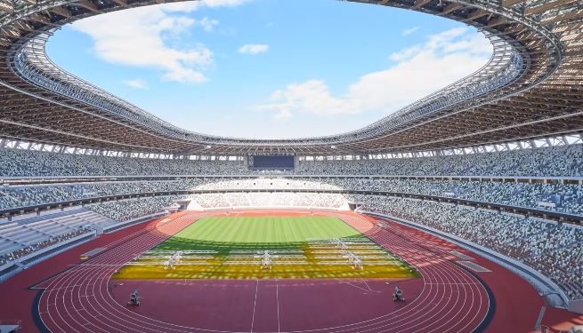 Players will not be quarantined for 14 days in Tokyo Olympics