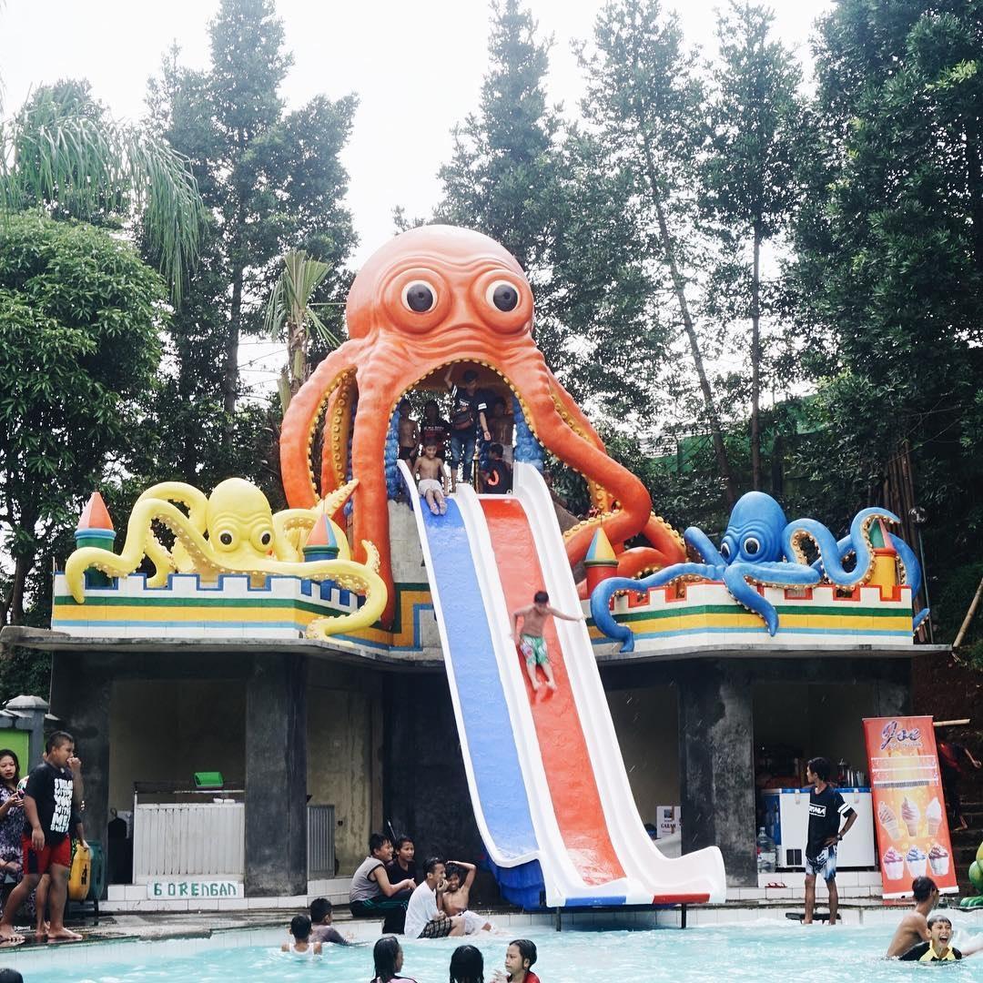 Waterpark Bogor