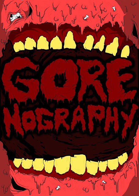 GORENOGRAPHY, un documental para gore-adictos [Tráiler]