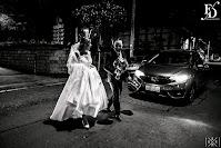Casamento com cerimônia na Igreja São José La Salle em Canoas, no RS, e recepção no Qoppa Restaurante na Unilasalle, com decoração clássica, elegante e sofisticada por fernanda dutra eventos cerimonialista em porto alegre wedding planner em portugal wedding planner brasil portugal concierge para casamentos em portugal