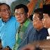 """Duterte: """"Gagawa tayo bagong Konstitusyon saka resign ako"""""""