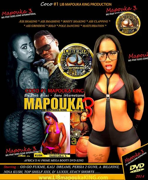 Coco 1 Mapouka King Store-6703